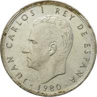 Monnaie, Espagne, Juan Carlos I, 25 Pesetas, 1982, SUP, Copper-nickel, KM:818 - [ 5] 1949-… : Royaume