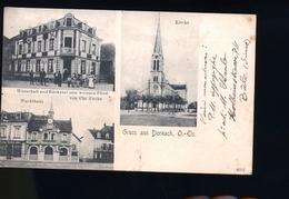 DORNACH GRUSS - Allemagne