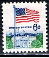 US 1561 // Y&T 842 // 1968 - Estados Unidos