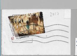 Australien 049 / Tropfsteinhöhle) 2017 - 2010-... Elizabeth II
