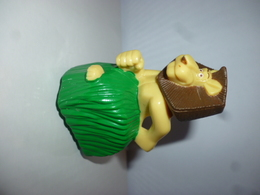 DG029 - Figurine Alex Madagascar / Nestle / 2005 - Figurines