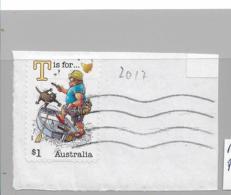 Australien 051 / Tasman Devil 2017 - 2010-... Elizabeth II