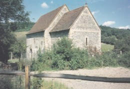 DODE CHURCH - England