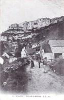 21 - Baulme La Roche - Autres Communes