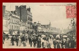 51 Reims     ( Scan Recto Et Verso ) - Reims