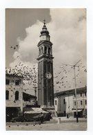 Mirano (Venezia) -  Il Campanile - Viaggiata Nel 1957 - (FDC12313) - Venezia (Venice)