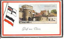 Gruss Aus Thorn - Pologne