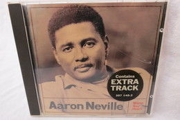 "CD ""Aaron Neville"" Warm Your Heart - Rap & Hip Hop"