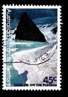Terr.Antarq.Australien 1996 Mi.Nr: 107 Landschaften   Oblitèré / Used / Gebruikt - Territoire Antarctique Australien (AAT)