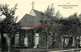 274553-South Dakota, Huron, Grace Episcopal Church, No R31560 - Etats-Unis