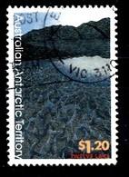 Terr.Antarq.Australien 1996 Mi.Nr: 109 Landschaften   Oblitèré / Used / Gebruikt - Territoire Antarctique Australien (AAT)