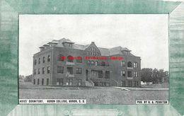 274557-South Dakota, Huron, College Ladies Dormitory, H.A. Perriton - Verenigde Staten