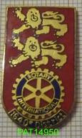 ROTARY CLUB INTERNATIONAL  NORMANDIE  1640 E DISTRICT - Associations