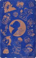 Télécarte Japon / 110-011 - MANGA - MUSEE TEZUKA MUSEUM - ANIME BD COMICS Japan Phonecard - 10720 - Comics
