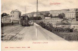 Genova - Cornigliano - Panorama E Ponte - - Genova (Genoa)