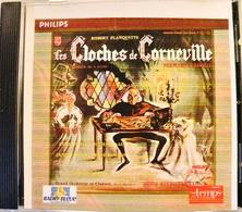 Les CLOCHES De CORNEVILLE. Operette De Robert Planquette. Extraits. 1 Cd . 1993. - Opera