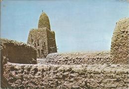Mosquée De TOMBOUCTOU.  (scan Verso) - Mali