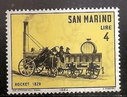 SAINT MARIN     N°   630  NEUF  ** - Saint-Marin