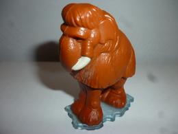 DG041 - Figurine Mamouth / Freres Des Ours/ Disney / Nestlé / 2003 - Disney