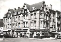 KNOKKE - Hôtel Des Argousiers - N'a Pas Circulé - Knokke