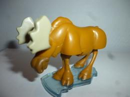DG042 - Figurine Elan / Freres Des Ours/ Disney / Nestlé / 2003 - Disney