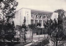 Abano Terme Cinema Teatro Delle Terme - Italia