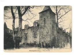 Masuguies ( Massuguiès ) - Vieux Chateau - 126 - France