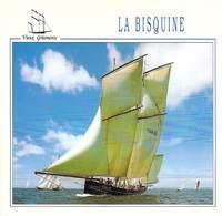 35 - Cancale : Vieux Gréments - La Bisquine La Cancalaise CAN 87 Reconstitution De La Perle Navire De Travail - Cancale