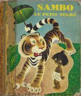 Sambo Le Petit Nègre - Livres, BD, Revues