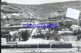100899 MEXICO QUERETARO HERCULES VISTA GENERAL POSTAL POSTCARD - Messico