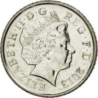 Monnaie, Grande-Bretagne, Elizabeth II, 5 Pence, 2013, British Royal Mint, SUP - 1971-… : Monnaies Décimales