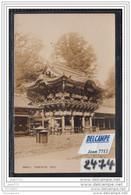5764 AK/PC/PHOTO /2474 / NIKKO / YOMEIMON GATE - Giappone