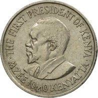 Monnaie, Kenya, 50 Cents, 1974, TTB, Copper-nickel, KM:13 - Kenya