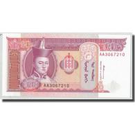 Billet, Mongolie, 20 Tugrik, KM:55, NEUF - Mongolie