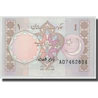 Billet, Pakistan, 1 Rupee, KM:27l, NEUF - Pakistan