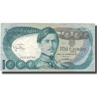 Billet, Portugal, 1000 Escudos, 1981, 1985-03-12, KM:175c, TTB - Portugal