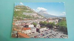 38CARTE DEGRENOBLEN° DE CASIER A6 481CARTE 150X105 - Grenoble