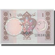 Billet, Pakistan, 1 Rupee, KM:27j, NEUF - Pakistan