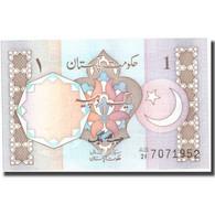 Billet, Pakistan, 1 Rupee, Undated (1983), KM:27b, NEUF - Pakistan