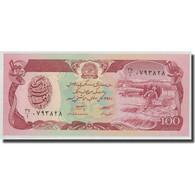 Billet, Afghanistan, 100 Afghanis, SH1358 (1979), KM:58a, NEUF - Afghanistan