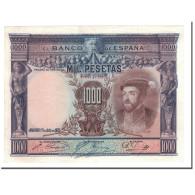 Billet, Espagne, 1000 Pesetas, 1925, 1925-07-01, KM:70c, SUP - [ 1] …-1931 : First Banknotes (Banco De España)
