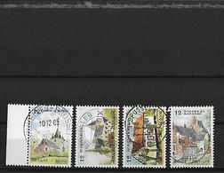 Belgique Yv. 2179-82 O. - Belgien