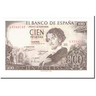 Billet, Espagne, 100 Pesetas, 1970, 1965-11-19, KM:150, NEUF - [ 3] 1936-1975 : Regency Of Franco