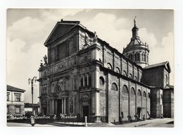 Magenta (Milano) - Basilica Di S. Martino - Viaggiata - (FDC12320) - Milano