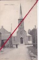 CP 80 -  CARNOY   -   L'église - France