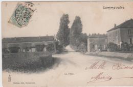 HAUTE MARNE - SOMMEVOIRE - La Pitié - Sonstige Gemeinden