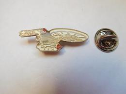 Beau Pin's , Cinéma , USS Enterprise NCC-1701 ,  Vaisseau Spatial ,  Star Trek - Kino