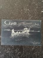 Gent - Gand // Fete Venitienne 1905 // No. 6 // 19?? - Gent