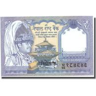 Billet, Népal, 1 Rupee, Undated (1974), KM:22, SPL+ - Népal