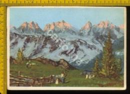 Sondrio Alpe Piasci - Sondrio